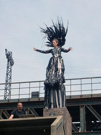 Seefestspiele Mörbisch 2014