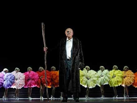 Sydney Opera House, Australien - Richard Wagner - Der Ring